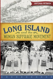 LI Suffrage cover