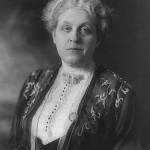 Suffragist of the Month - January