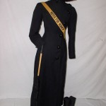 The Well-Dressed Suffragist