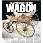 The Suffrage Wagon Rides Again!