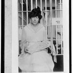 Suffragist of the Month, July 2015