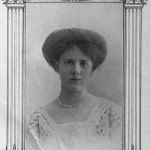 Suffragist of the Month - January, 2016