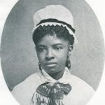 Suffragist of The Month -  April, 2017