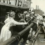 Suffragist of the Month - July 2017
