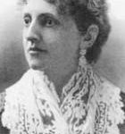Suffragist of the Month - August, 2017