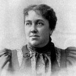 Suffragist of the Month, December, 2017