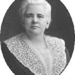 Suffragist of the Month - February, 2018