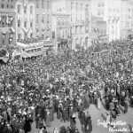 106 Years Ago Today - Washington DC Suffrage Parade