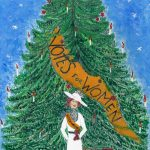 A Merry Suffrage Christmas!